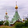 Опубликован официальный циркуляр, предписывающий приостановку общественных богослужении во всех храмах на территории Санкт-Петербурга в период с 14.04 по 19.04.