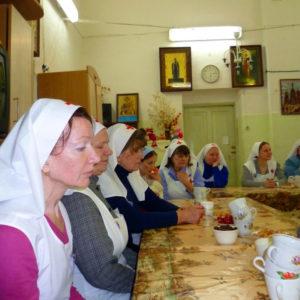 Богадельня при храме Андрея Критского