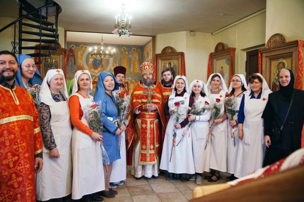 Пансионат для пожилых людей Покровская богадельня