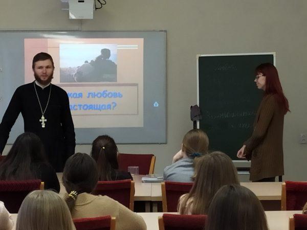 Центр Защиты Материнства СПб епархии