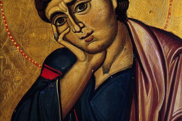 Иоанн Богослов: первый и последний