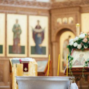 Беседы перед крещением в онлайн формате