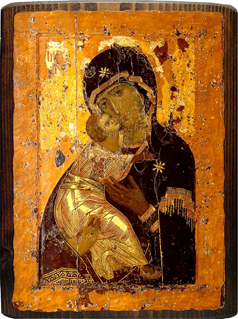 Владимирская – Владычица мира