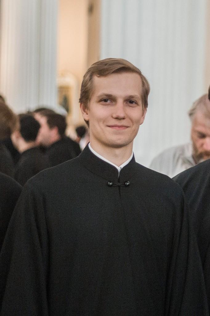 Сердечно поздравляем отца Владислава Уличева