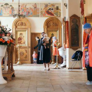 25-летие Покровской богадельни