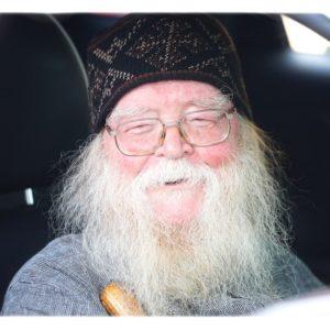 Поздравляем дорогого авву – протоиерея Иоанна Миронова с 65-летием пресвитерской хиротонии!